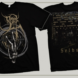 Folks! We have new Selbst T shirts available!
