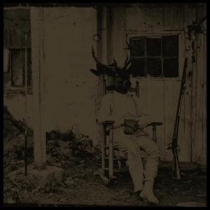 "VOWELS - ""Hooves, Leaves & the Death/As December Nightingales"" CD 2012"