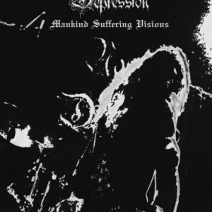 "NOCTURNAL DEPRESSION - ""Mankind Suffering Visions"" DVD 2009"