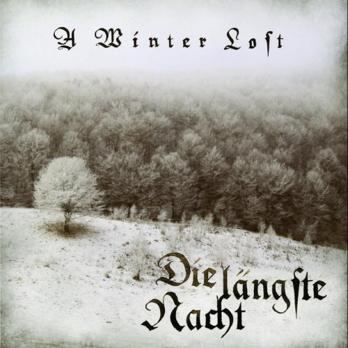 "A WINTER LOST - ""Die längste Nacht"" CD 2013"