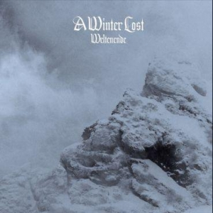 "A WINTER LOST - ""Weltenende"" CD 2010"