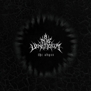 Ars Veneficium ‎– The Abyss CD 2014