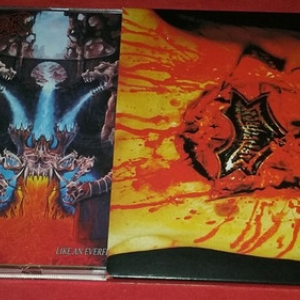 Dismember ‎– Like an Everflowing Stream + Indecent and Obscene slipcase-2CD 2016