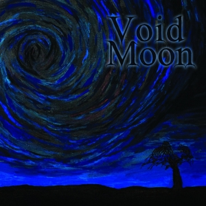 Void Moon – On The Blackest Of Nights digiCD 2012