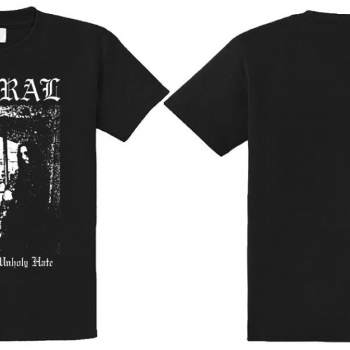 FUNERAL - Black Flame Of Unholy Hate T-shirt 2016