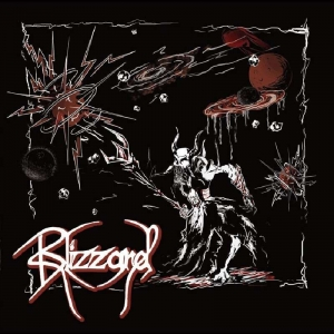 Blizzard ‎– Fuck The Universe CD 2012