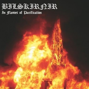 Bilskirnir ‎– In Flames Of Purification / Totenheer CD 2010