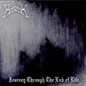 Beatrik ‎– Journey Through The End Of Life digibook CD 2008