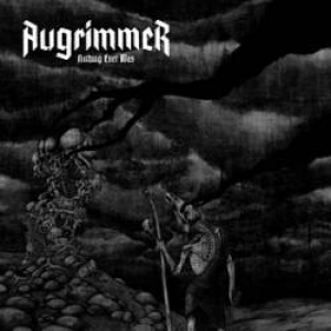 Augrimmer ‎– Nothing Ever Was digiCD 2012