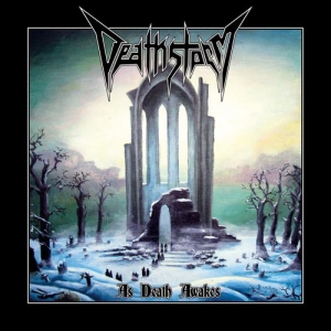 Deathstorm ‎– As Death Awakes CD 2013