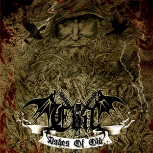 Evil ‎– Ashes Of Old CD 2015