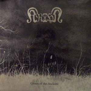 Krohm - Crown of the Ancients mCD 2002
