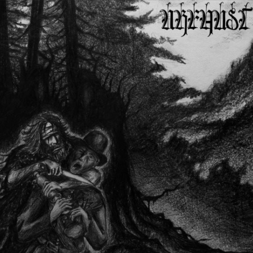 Urfaust ‎– Ritual Music For The True Clochard CD 2012