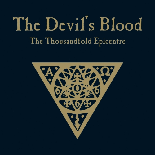 The Devil's Blood ‎– The Thousandfold Epicentre digiCD 2011