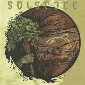 Solstice ‎– White Horse Hill CD 2018