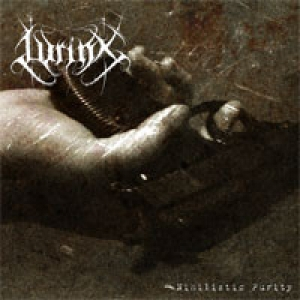 Lyrinx ‎– Nihilistic Purity CD 2008