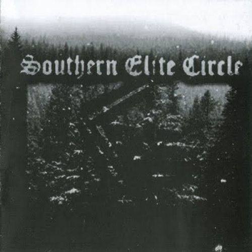 Various ‎– Southern Elite Circle Compilation CD 2007
