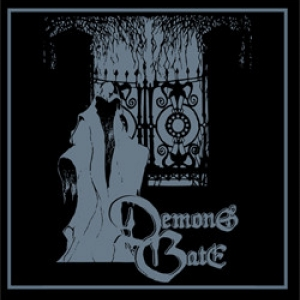 Demons Gate ‎– Demons Gate CD 2012