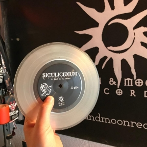 Malokarpatan & Siculicidium vinyl Eps are out now!