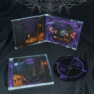 Denial of God - Death and the Beyond CD 2012