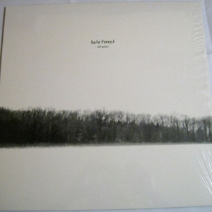 "Hate Forest ‎– The Gates 12"" LP 2010"