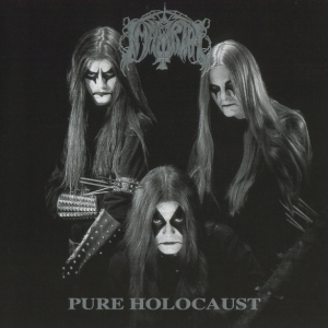 Immortal ‎– Pure Holocaust CD
