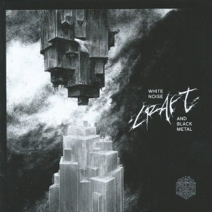 Craft ‎– White Noise And Black Metal CD 2018