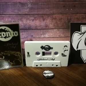 Tøronto ‎– Nocturnal High cassette 2018