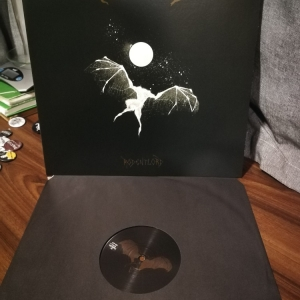 "Rodent Epoch - Rodentlord - 12"" LP  2019"