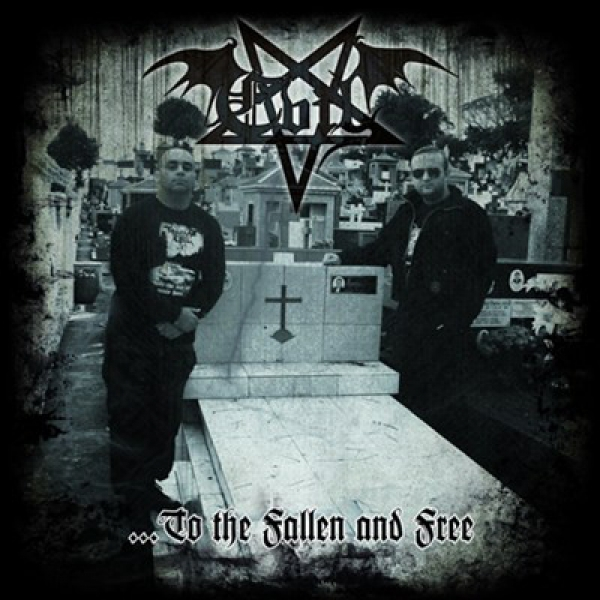 Evil ‎– ... To The Fallen And Free CD 2013