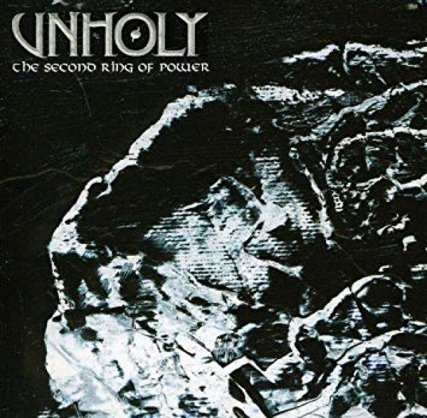 Unholy - The Second Ring Of Power CD+DVD 2011